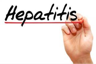 Острый и хронический гепатиты