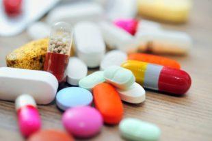 Противовирусные препараты при гепатите