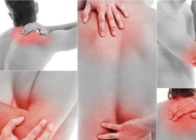 Мышечные боли при гепатите