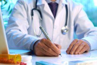 Схема лечения гепатоза