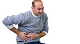 Симптоматика жирового гепатита