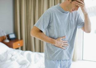 Признаки хронического гепатита