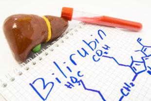 Причины повышенного билирубина в организме