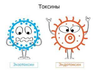 Токсические вещества как причина гепатита