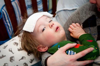 Фульминантный гепатит у детей