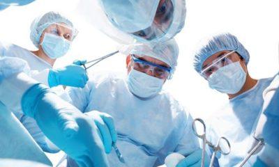 Операции при гепатите С