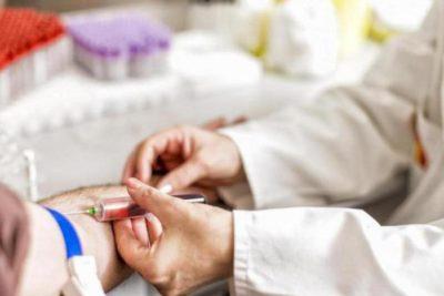 Hcv анализ крови