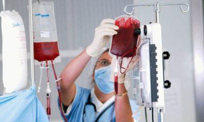 Заражение гепатитом А через кровь