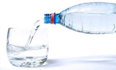Минеральная вода для печени
