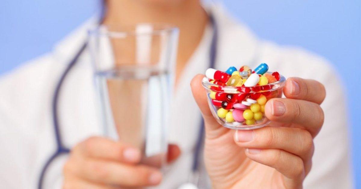 Лекарства для лечения гепатита B