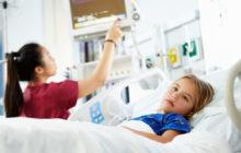 Гепатит С у детей
