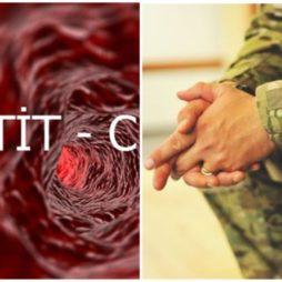 Воинская служба с гепатитом С
