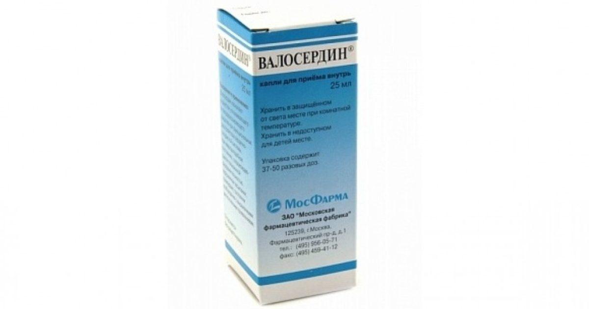 Валосердин повышает или понижает давление, можно ли его пить при гипертонии и гипотонии