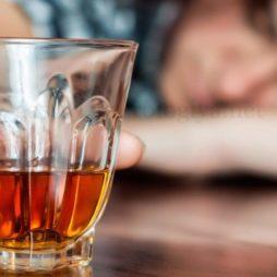 Алкогольный гепатоз