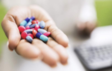 Влияние антибиотиков на печень