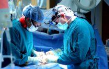 Оперативное лечение печеночных патологий