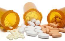 Таблетированные препараты для печени