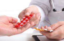 Восстановление печени после применения лекарственных средств