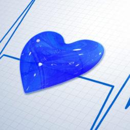Нормальное сердцебиение