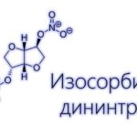 Изосорбида динитрат