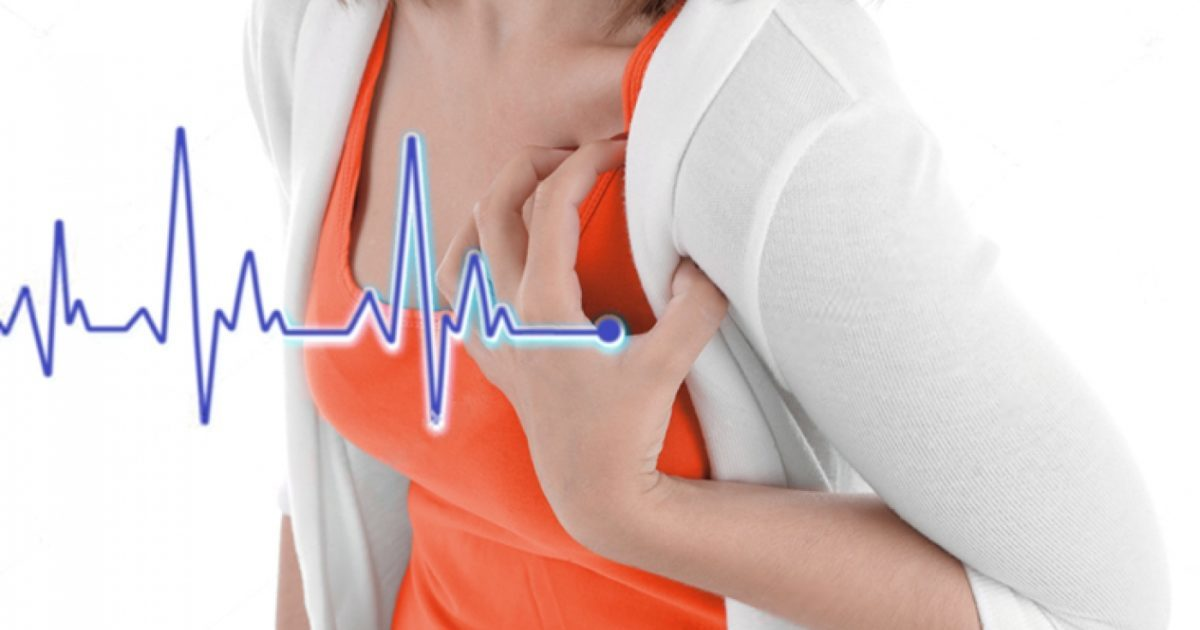 Атриовентрикулярный узловой ритм сердца: ЭКГ, лечение, диагностика