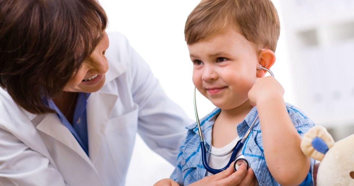 Диагноз МАРС у ребенка: что это такое, причины, диагностика и лечение
