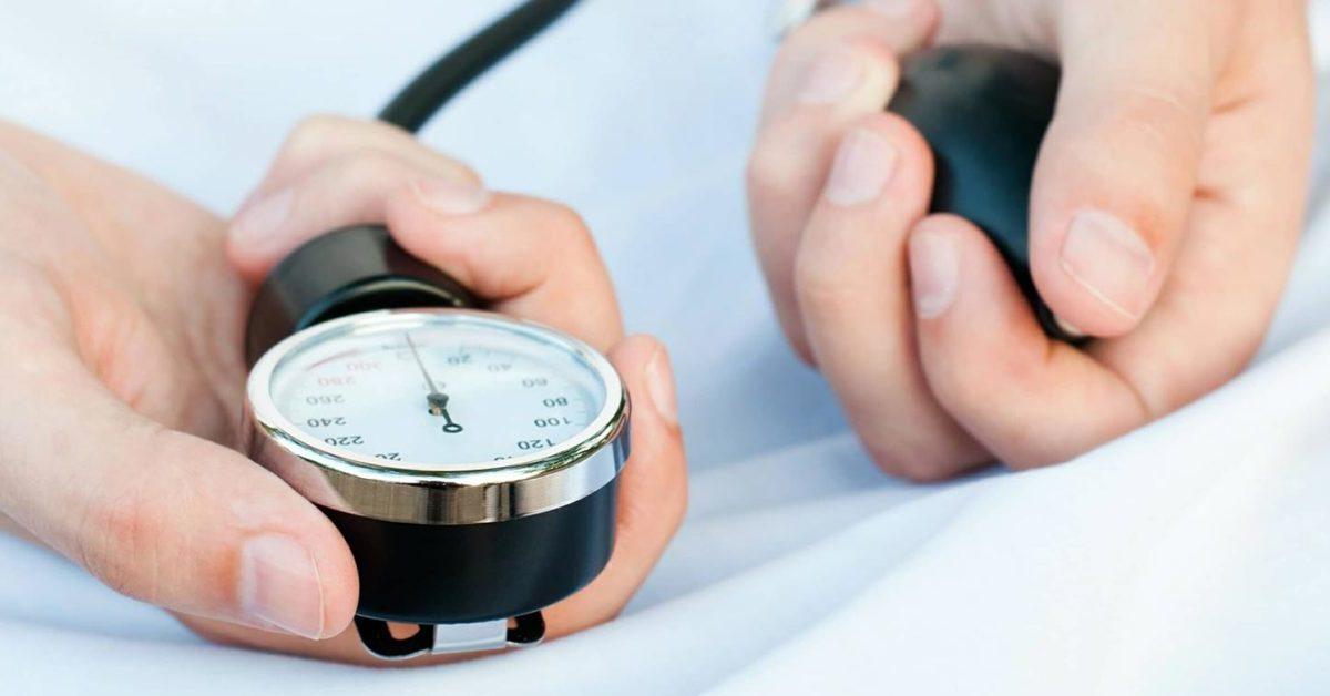Факторы риска развития артериальной гипертензии