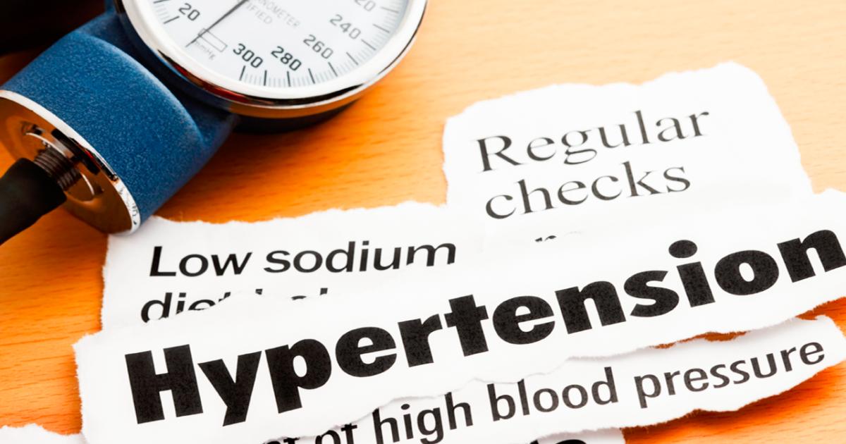 Лечение симптоматической артериальной гипертензии