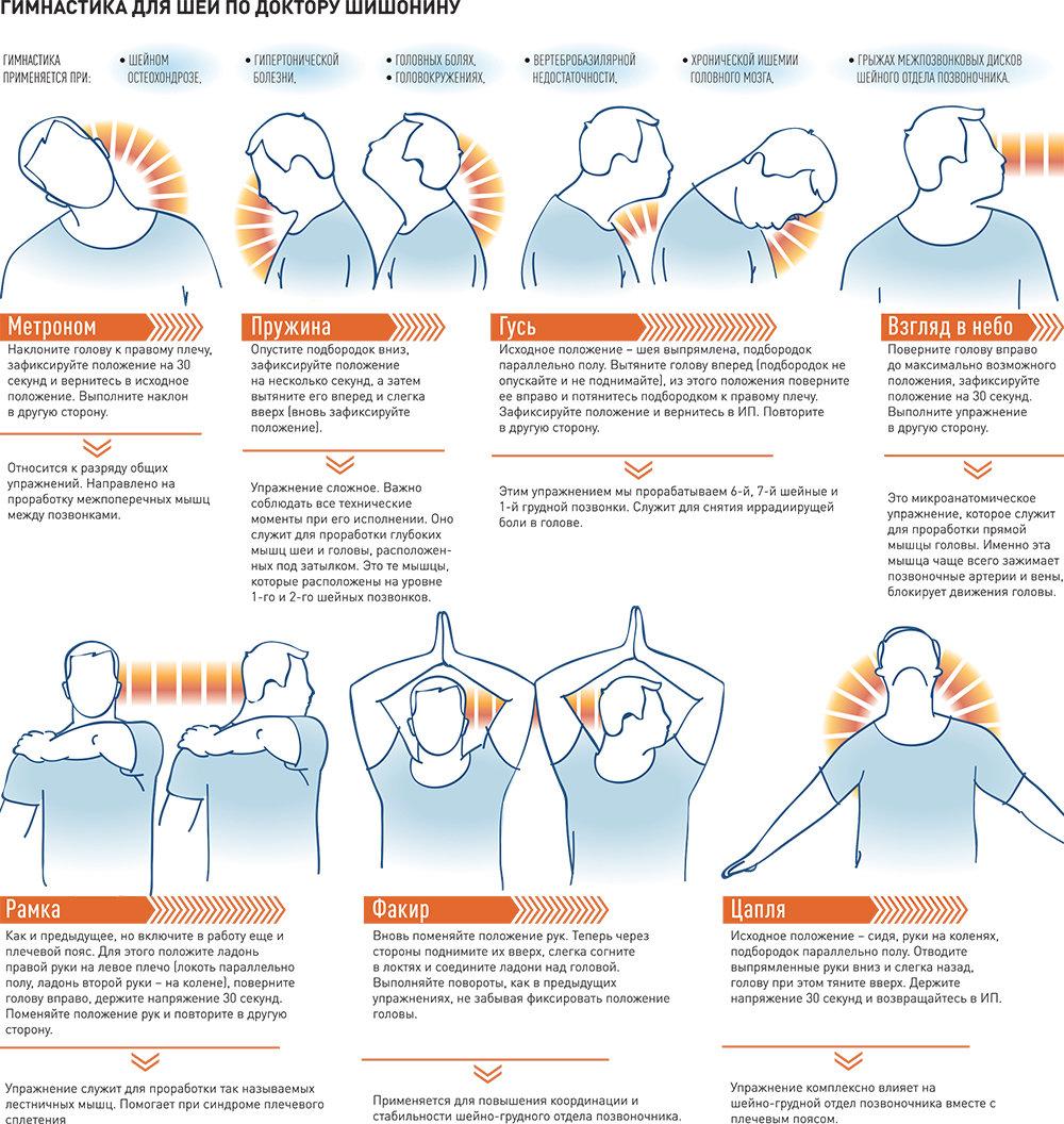 Изображение - Гимнастика шишонина для лечения гипертонии 48