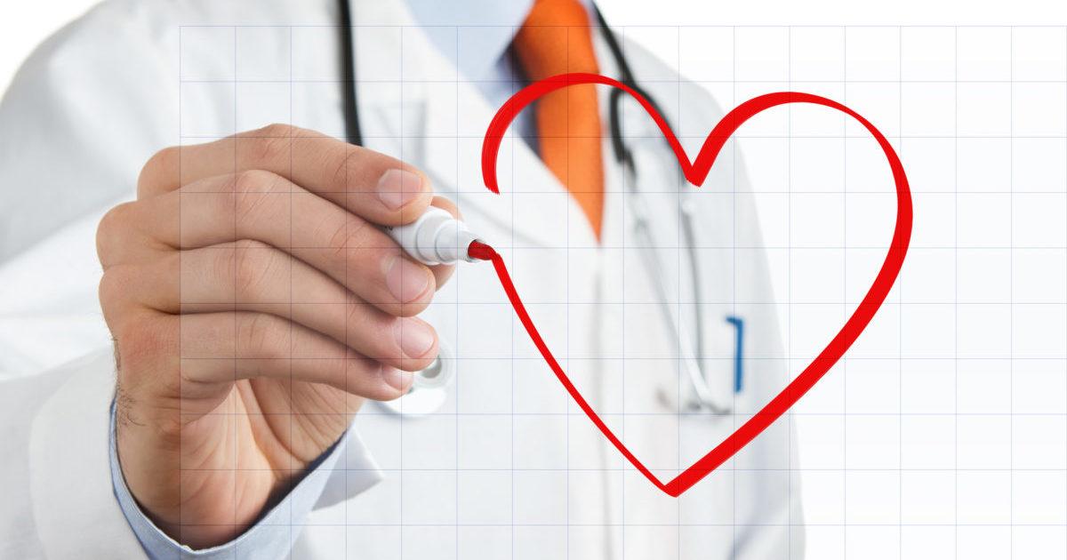 Сердечно сосудистые заболевания: список, симптомы и лечение