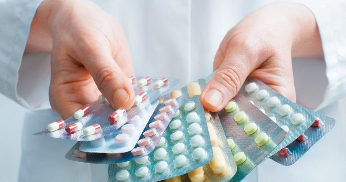 Список лекарств от гипертонии последнего поколения: современные препараты от давления нового поколения без побочных эффектов
