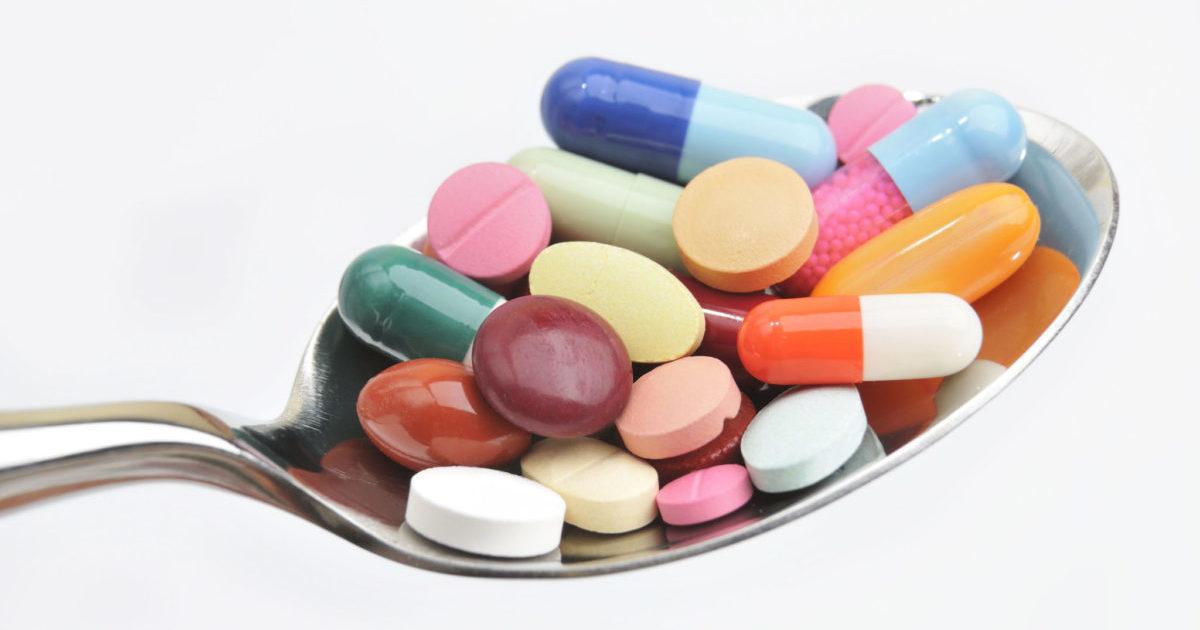 Мочегонные препараты при гипертонии и сердечной недостаточности