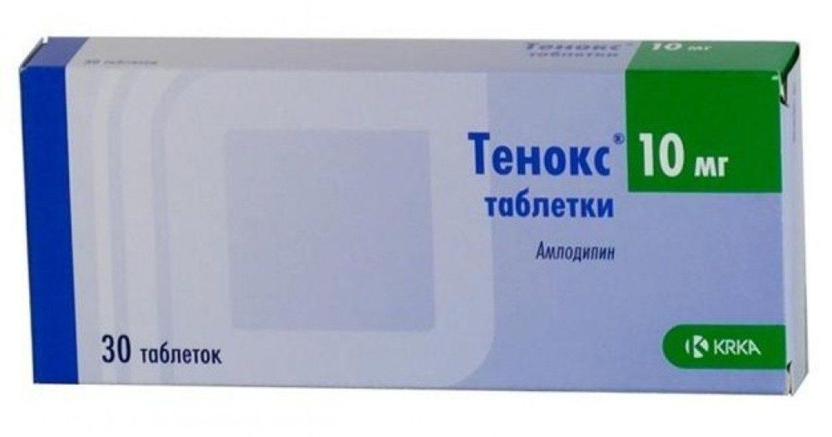 Тенокс