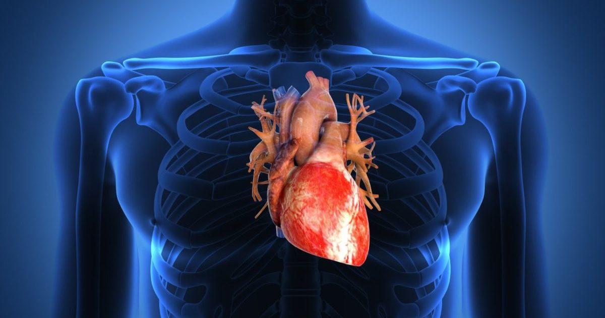 Операция на клапане сердца осложнения