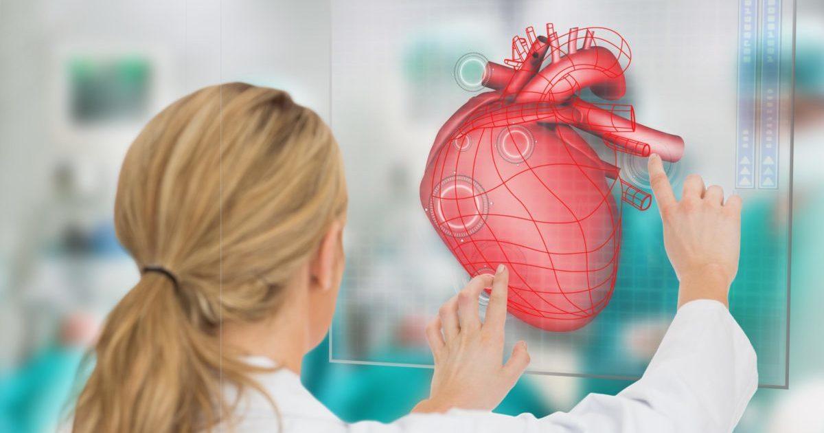 Что такое шунтирование сердца после инфаркта — Сердце