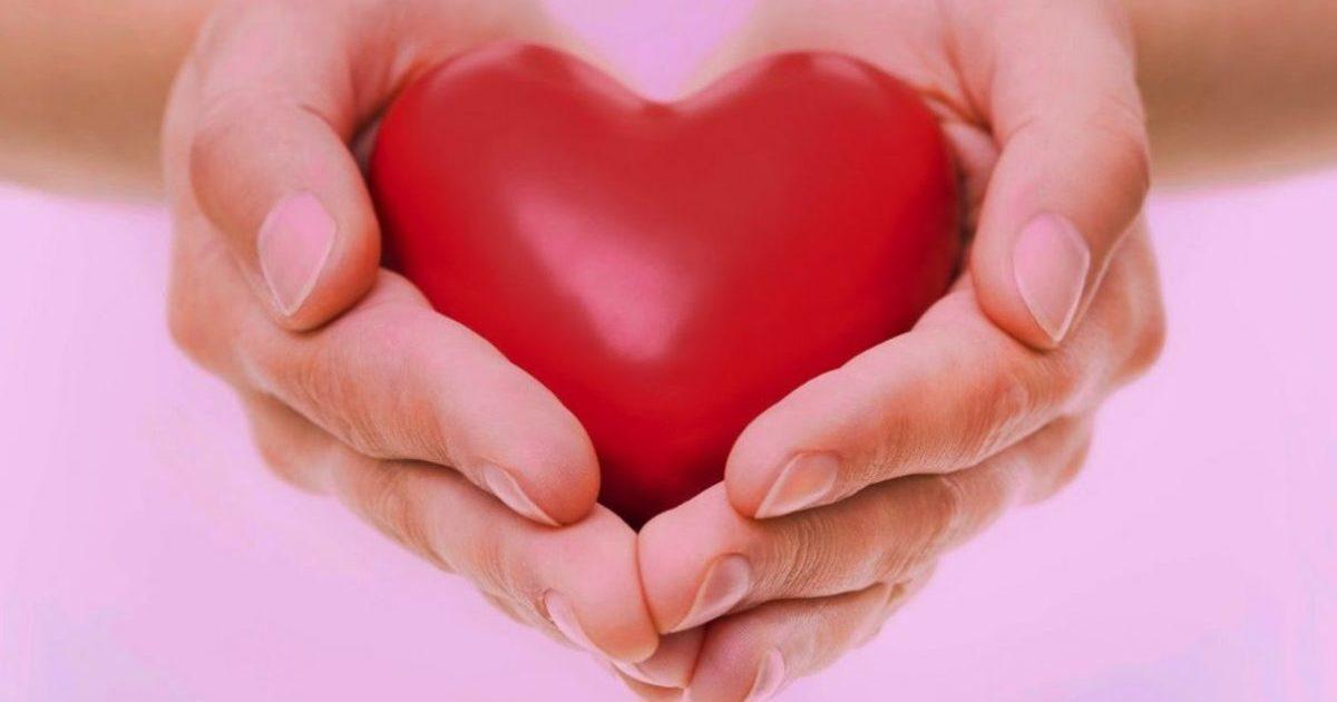 Что попить для укрепления сердца