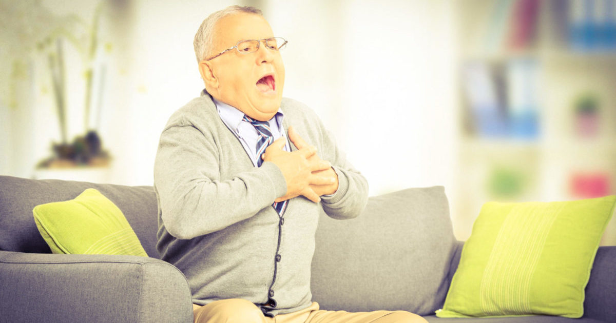 Чем опасна дыхательная аритмия