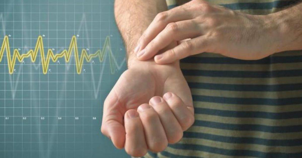 Что означает высокий пульс при нормальном давлении