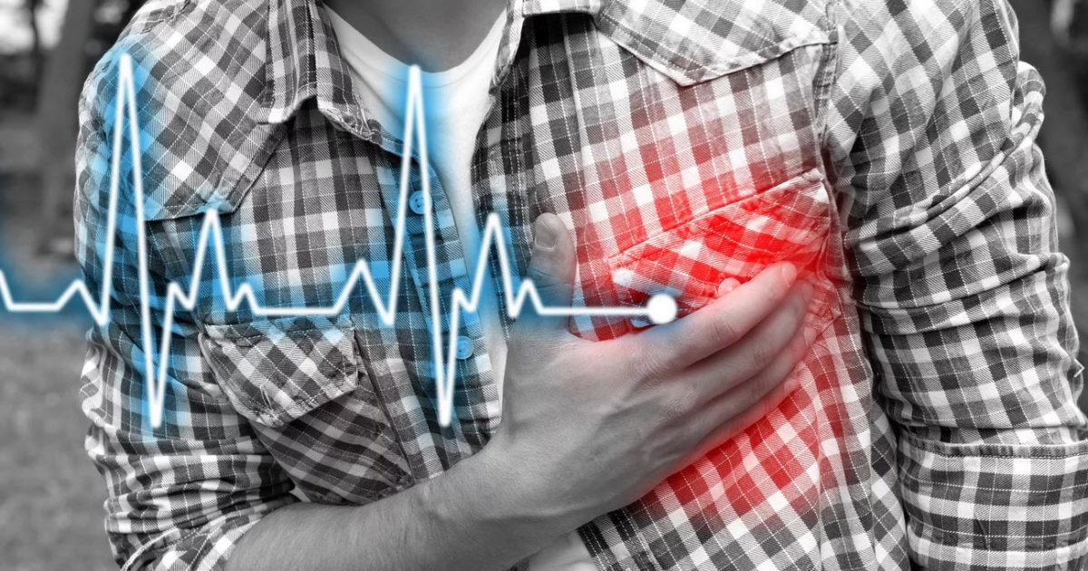 Сердечная коронарная недостаточность: причины и симптомы