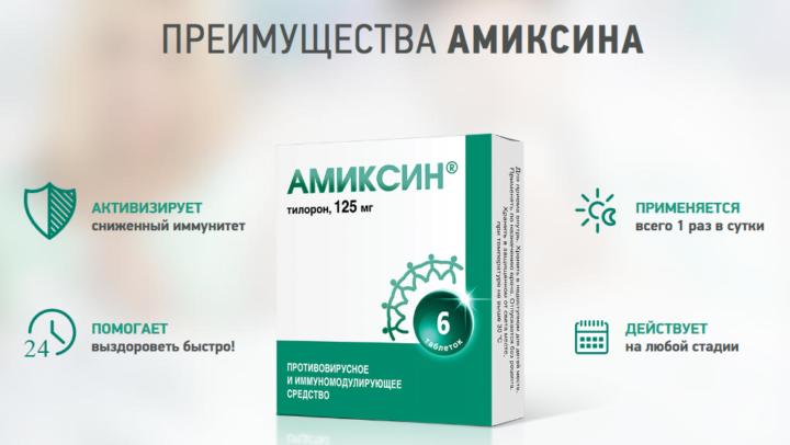 Амиксина