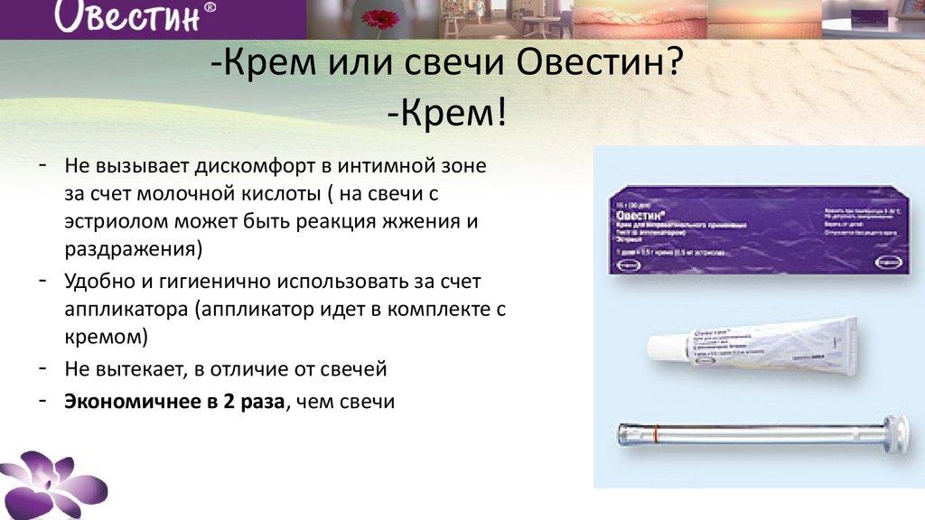 Форма лекарственного средства