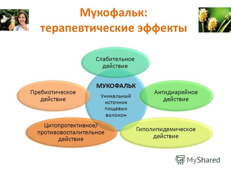 Эффекты мукофалька