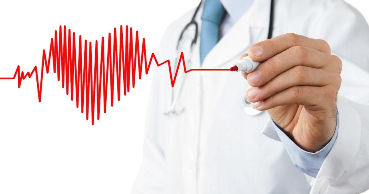 Систола желудочков и клапаны сердца