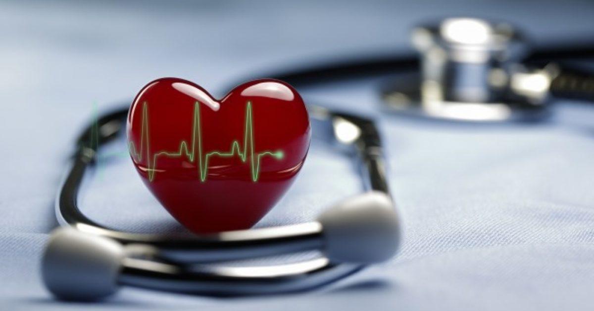 Фракция выброса сердца выше нормы