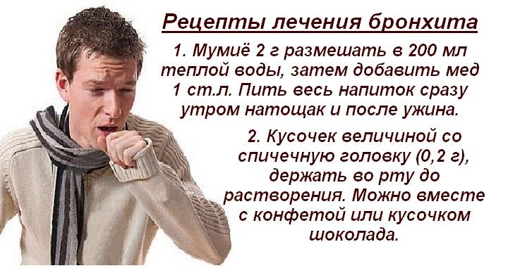 Советы от кашля