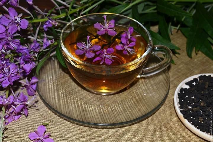 Чай с чаем