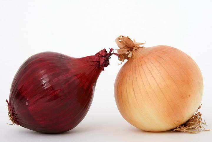 Красный или белый
