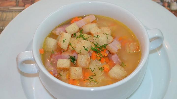 Идеальный суп