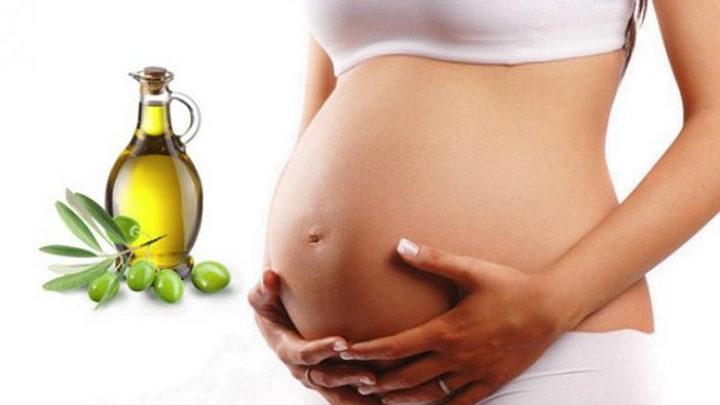 оливки при беременности