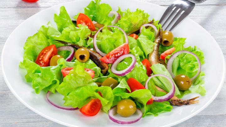 Рецепты с оливками